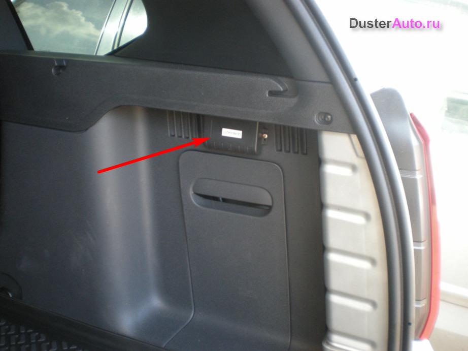 Как починить парктроник самому