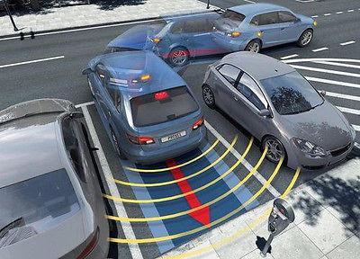 парктроник автомобильный