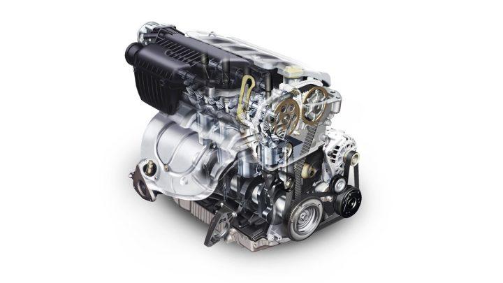 фото двигателя 2 литра