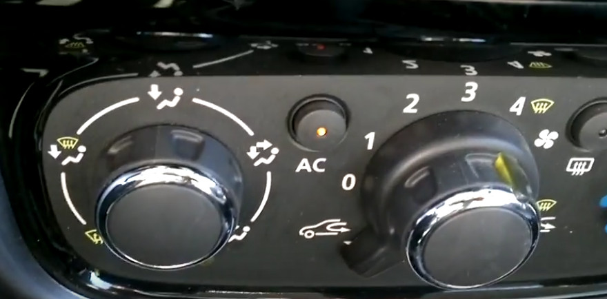 фото кнопки АС