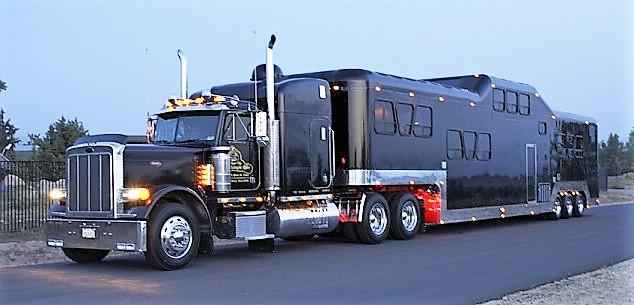 фото грузовика