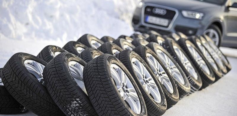 фото колес