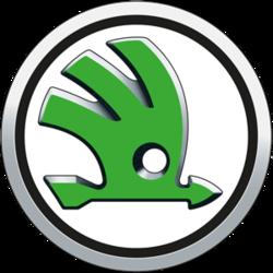 логотип Шкода