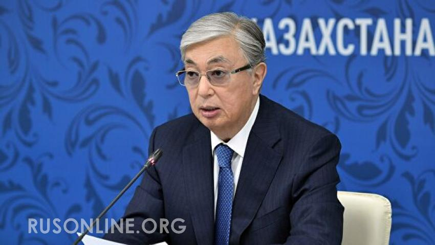 Токаев рассказал подробности массовой драки на юге Казахстана