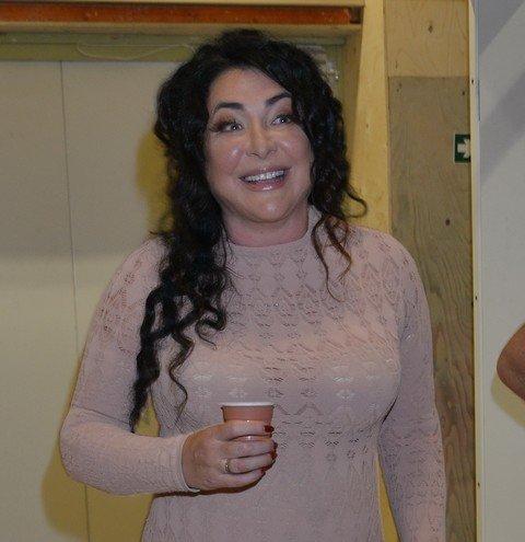Новый бойфренд Лолиты оплатил ее отдых в Израиле