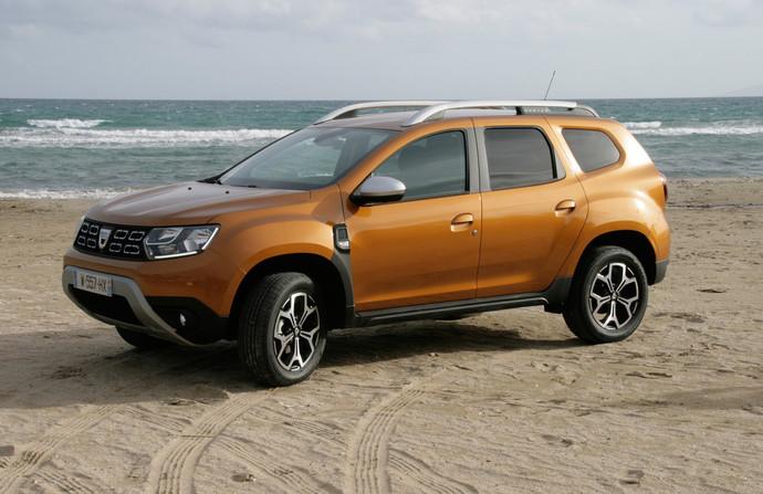 Правила тест-драйва Renault